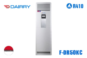 Điều hòa tủ đứng Dairry 1 chiều 50000BTU F-DR50KC