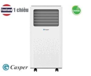 Điều hòa di động Casper 9000BTU PC-09TL33