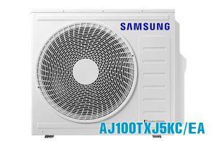 Điều hòa multi Samsung 1 chiều 34000BTU AJ100TXJ5KC/EA