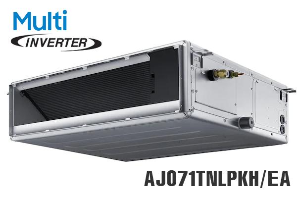 Điều hòa multi âm trần nối ống gió Samsung 24000BTU AJ071TNLPKH/EA