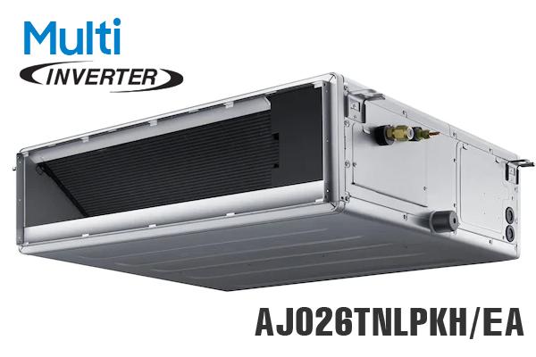 Điều hòa multi âm trần nối ống gió Samsung 9000BTU AJ026TNLPKH/EA